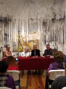 Clausura Resistencia Animal - Museo CDMX, 2020