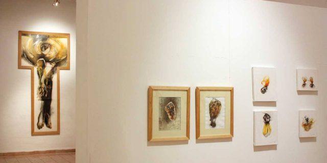Vídeo-entrevista en el Museo Macay de Mérida (México)